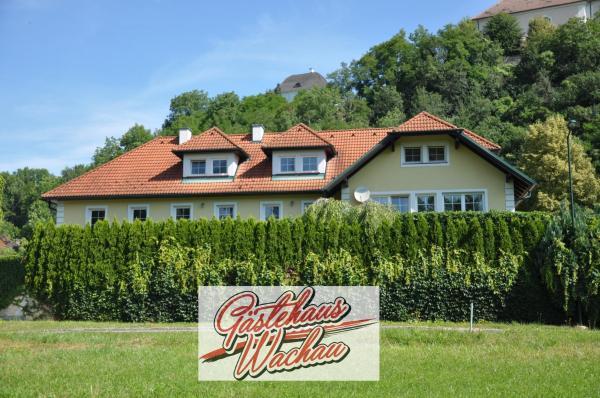 Hotellbilder: Gästehaus Wachau, Leiben