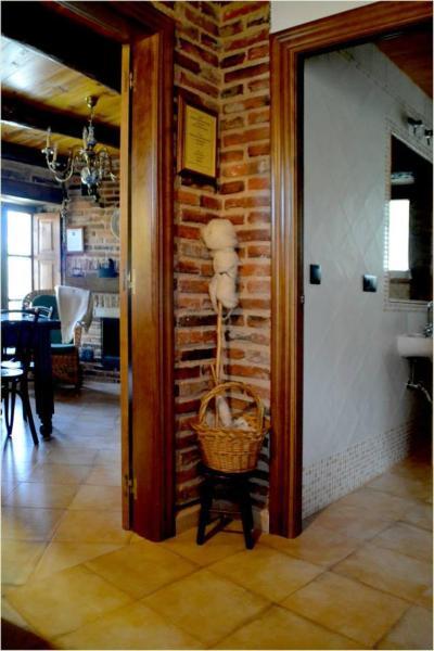 Hotel Pictures: La Casina de La Fuente, Santa Marina de Somoza
