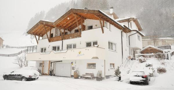 Fotos do Hotel: Apart Al-Aviöler, Ischgl