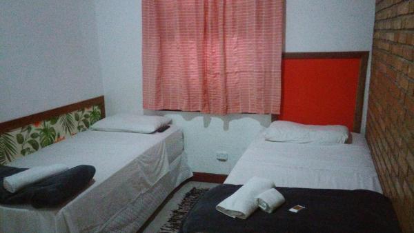 Hotel Pictures: Pousada Casarão, Taubaté