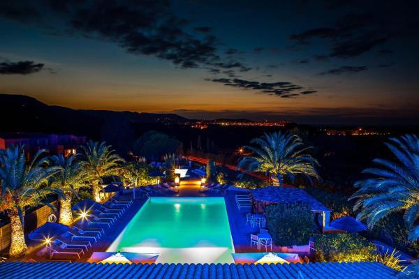 Hotel Pictures: , Calvi