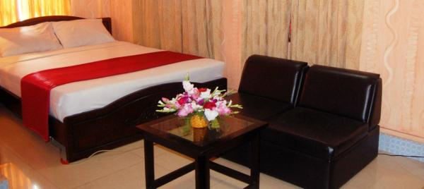 Φωτογραφίες: Hotel Swiss Garden International, Chittagong