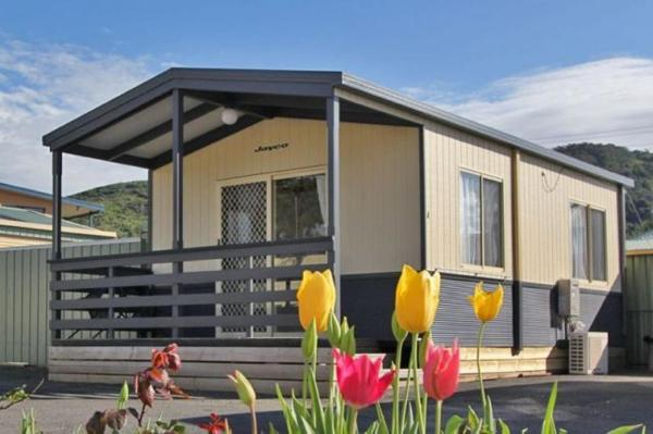 Hotelbilleder: Apollo Bay Holiday Park, Apollo Bay