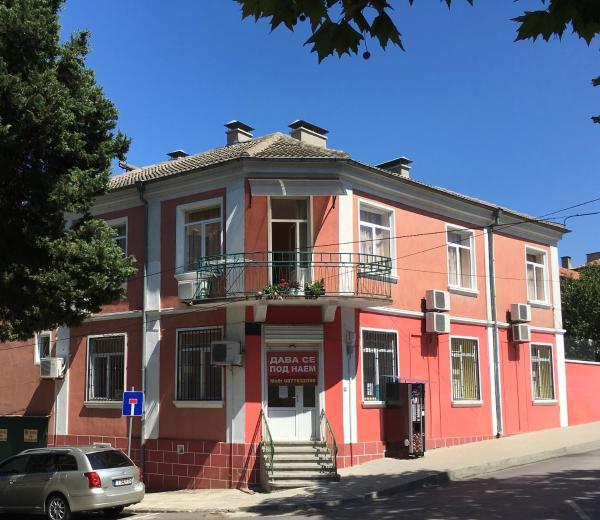 Hotelfoto's: Pink Guest House, Obzor