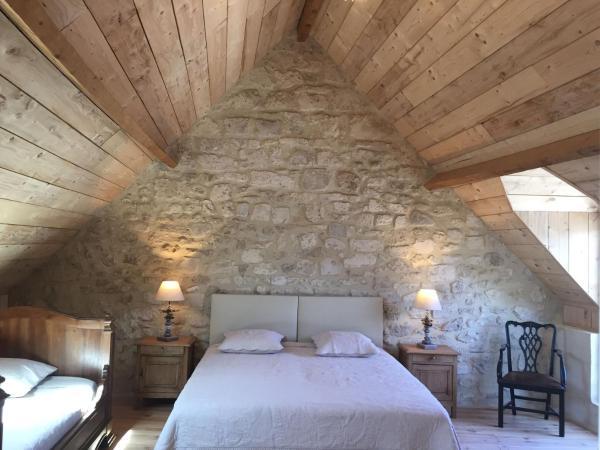 Hotel Pictures: Casa La Palma II COURMELLETTE, Courmelles