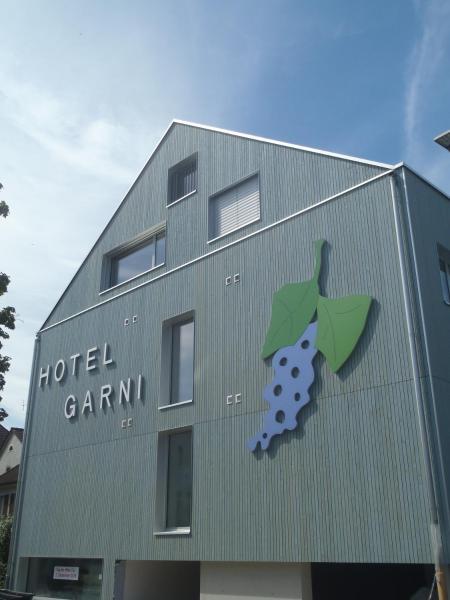 Hotel Pictures: Hotel Traube Garni, Küttigen