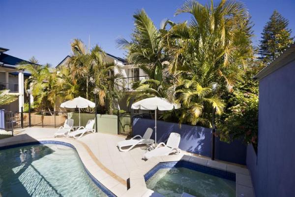 Fotos de l'hotel: Byron Bay Beach Haven U8, Byron Bay