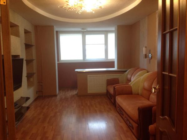 Hotel Pictures: Apartment on Urozhaynyi, Mogilev