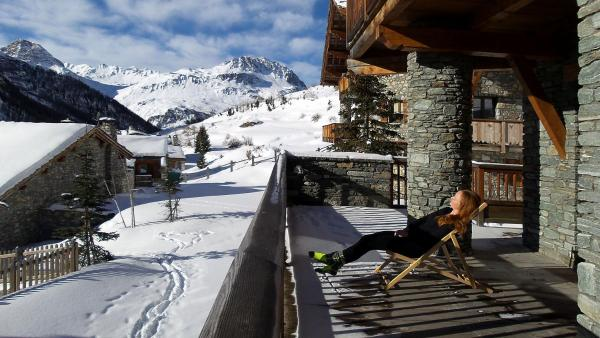 Hotel Pictures: , Val d'Isère