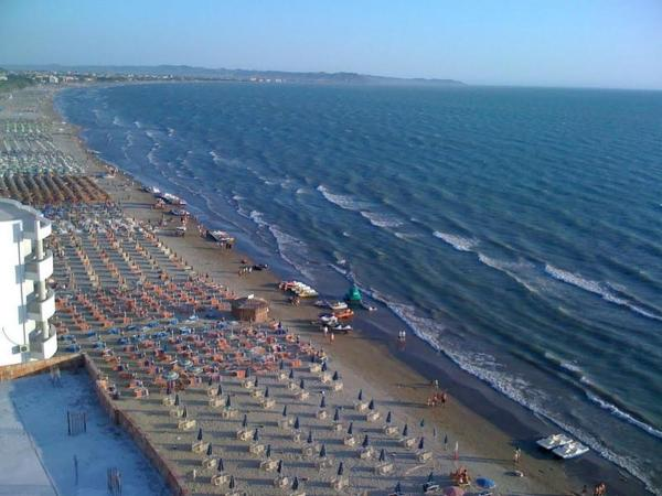Photos de l'hôtel: seaside apartment, Durrës