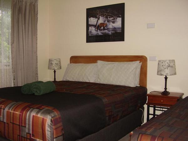Fotos del hotel: Orbost Countryman Motor Inn, Orbost