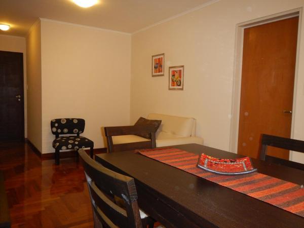 Φωτογραφίες: T&T Apartment Salguero, Κόρδοβα