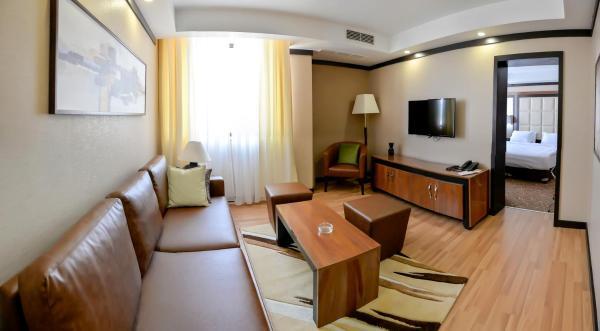 Hotelbilleder: , Razgrad