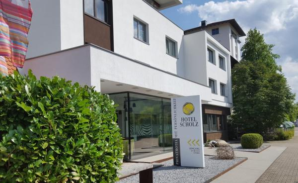 Hotelbilleder: Hotel Scholz, Aalen