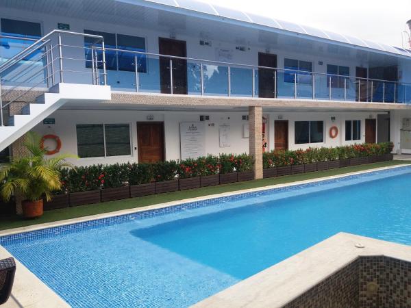 Hotel Pictures: Hotel Casa Morales, Yopal