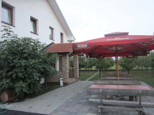 Φωτογραφίες: Vinarija Hostel Laktaši, Laktaši