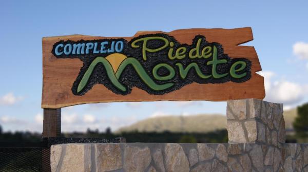 酒店图片: Complejo Pie de Monte, Huerta Grande
