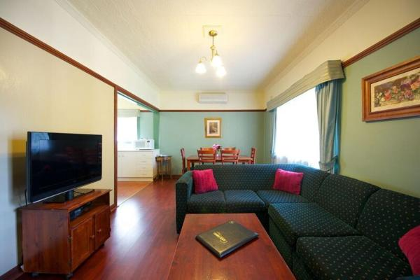 Foto Hotel: Lake Hume Resort, Albury