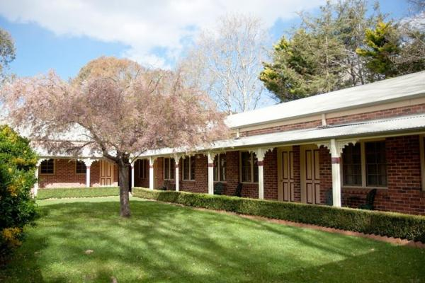 Foto Hotel: The Carrington Inn - Bungendore, Bungendore