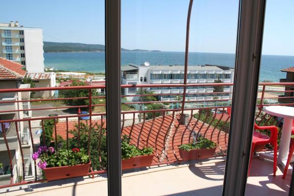 Zdjęcia hotelu: Dom Sveta Marina, Primorsko