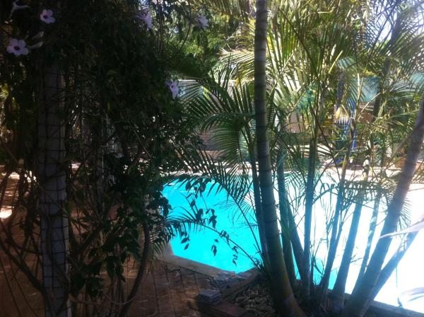 Foto Hotel: Lemon Tree Lodge, Carnarvon