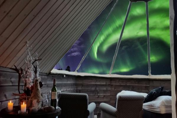Hotel Pictures: , Saariselka