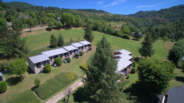 Hotel Pictures: Domaine Aigoual Cevennes, Meyrueis