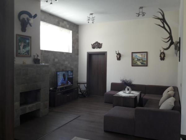 Fotos del hotel: Club House Artemida, Pravets