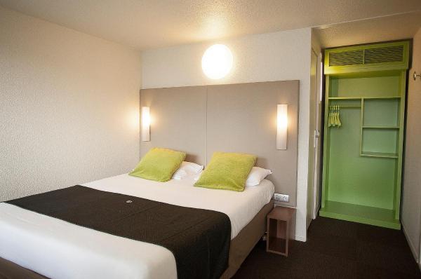 Hotel Pictures: Campanile Rouen Sud - Cléon Elbeuf, Cléon
