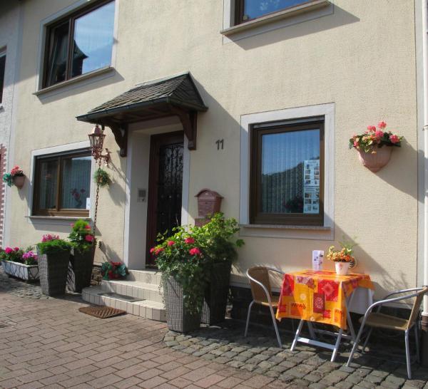 Hotel Pictures: Gästehaus Kurz, Sankt Goar