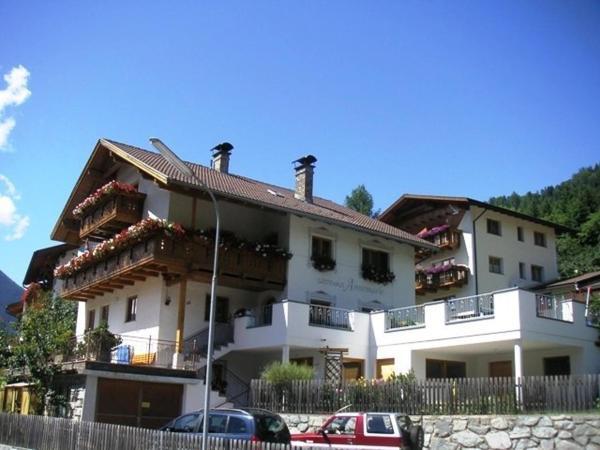 Foto Hotel: Gästehaus Annemarie, Kauns
