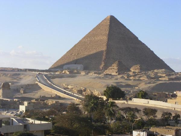 Foto Hotel: Best View Pyramids Hotel, Il Cairo