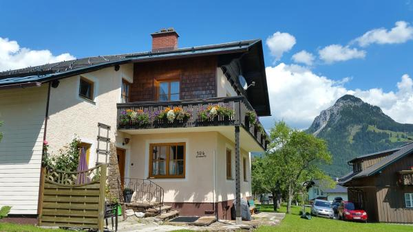 Zdjęcia hotelu: Ferienhaus Mounty, Tauplitz