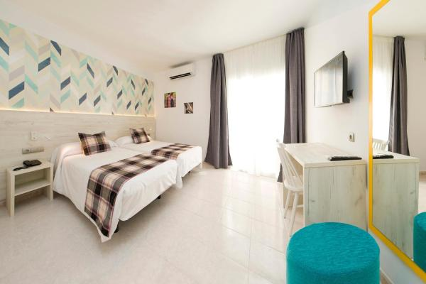 Hotel Pictures: Lei IBZ Hotel - Adults Only, Ibiza Town
