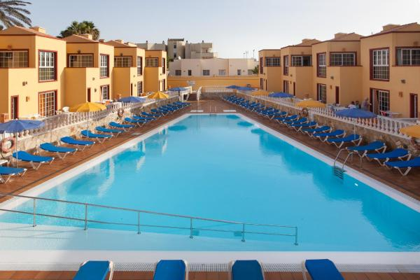 Hotelbilder: Apartamentos Maxorata Beach, Corralejo