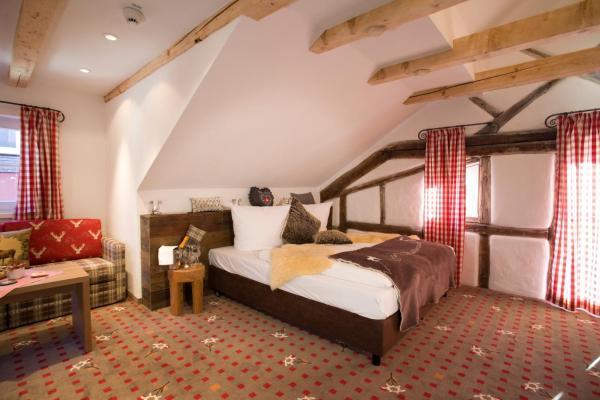 Hotellbilder: Alpin Lifestyle Hotel Löwen & Strauss, Oberstdorf