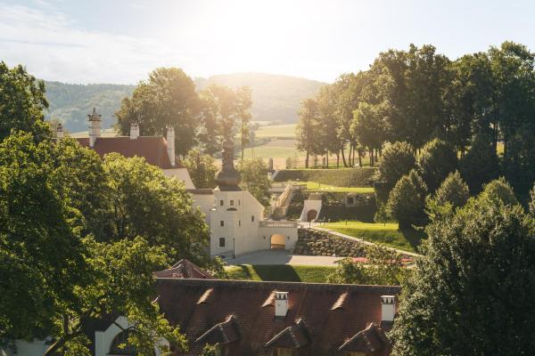 Hotelfoto's: Schloss Thalheim, Kapelln