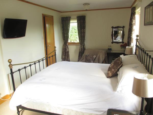 Hotel Pictures: Pavilion House Bed and Breakfast, Newmarket
