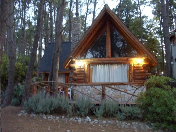 Foto Hotel: Patagonia Playa Bosque, Mar de las Pampas