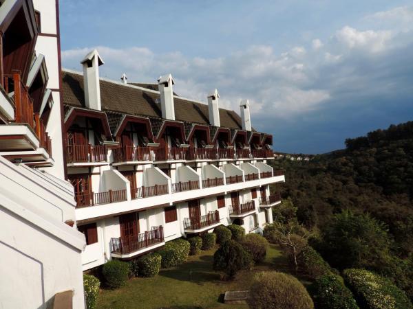Hotel Pictures: Flat Campos do Jordão, Campos do Jordão