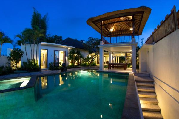 Фотографии отеля: Villa Seratus, Джимбаран