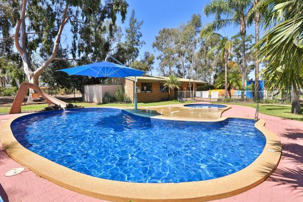 Hotellbilder: BIG4 Golden River Holiday Park, Mildura