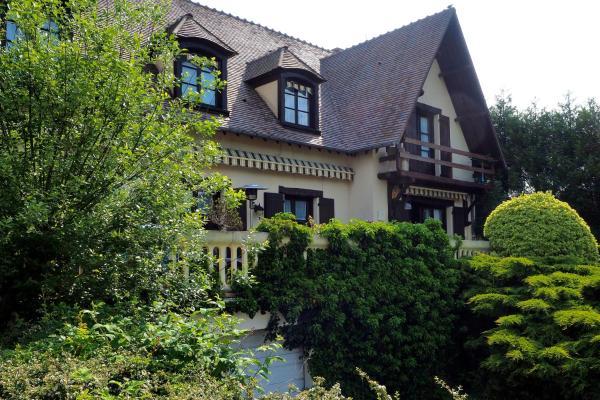 Hotel Pictures: Le Bon Vent près Giverny, Limetz