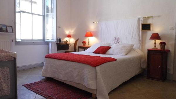 Hotel Pictures: Lou Saline, Marsillargues