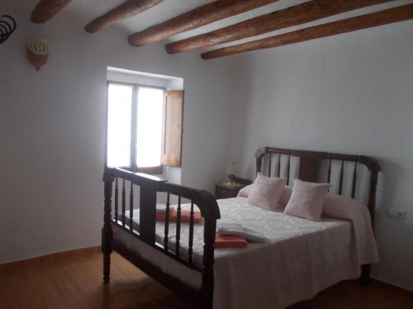 Hotel Pictures: Casa de pueblo Godall, Godall