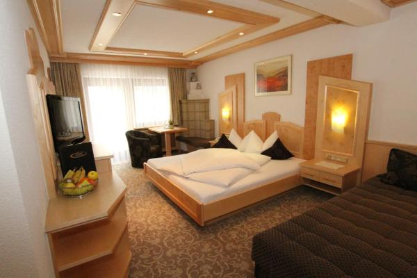Fotos de l'hotel: Alphotel Garni Salner, Ischgl
