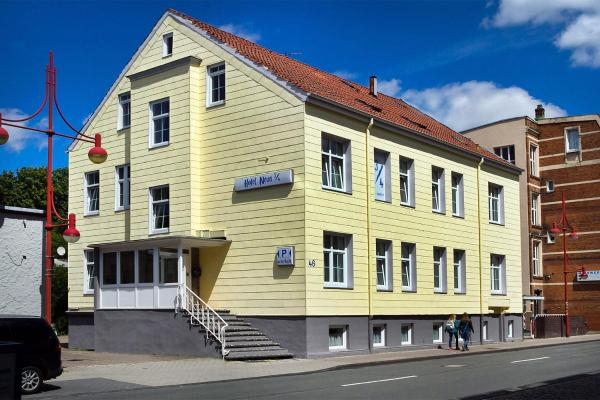 Hotel Pictures: Hotel Neun 3/4, Celle
