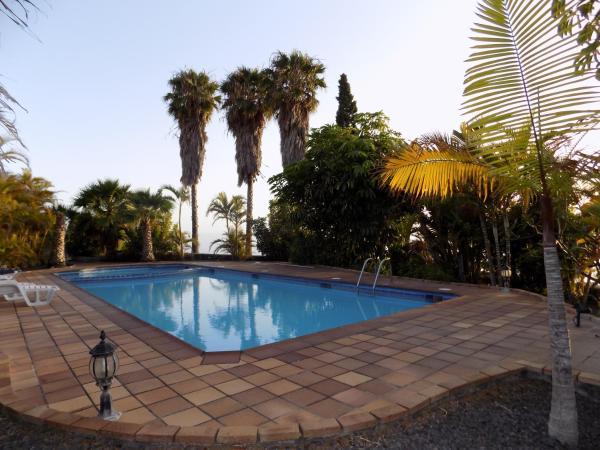 Hotel Pictures: Apartamentos Villa Colon, Fuencaliente de la Palma