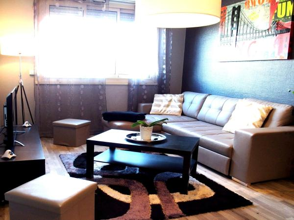 Apartment Saint Cyprien Design