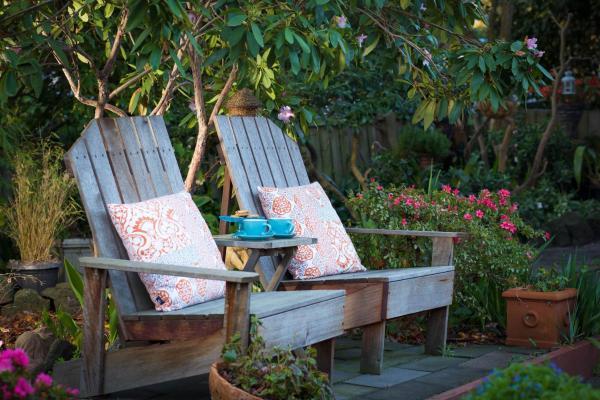 Fotos de l'hotel: Bayview Gardens Apartments BnB, Rosebud